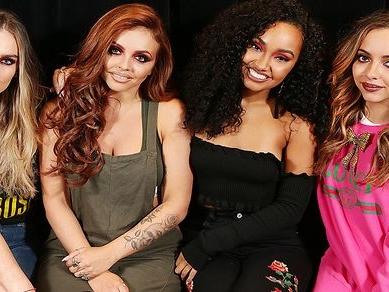 Little Mix Share Details on 'Glory Days: The Platinum Edition' Album