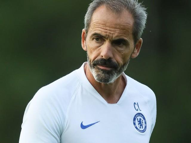 Chelsea goalkeeping supremo Christophe Lollichon on Lyon shortlist — report