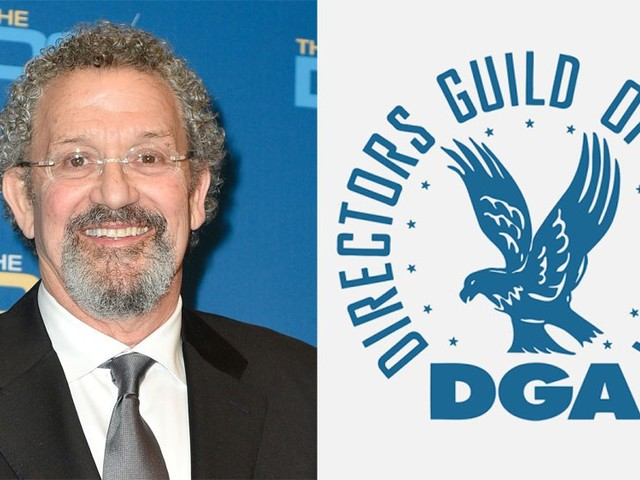 Thomas Schlamme Elected Directors Guild President