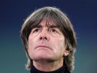 Joachim Löw under pressure as German federation plans talks