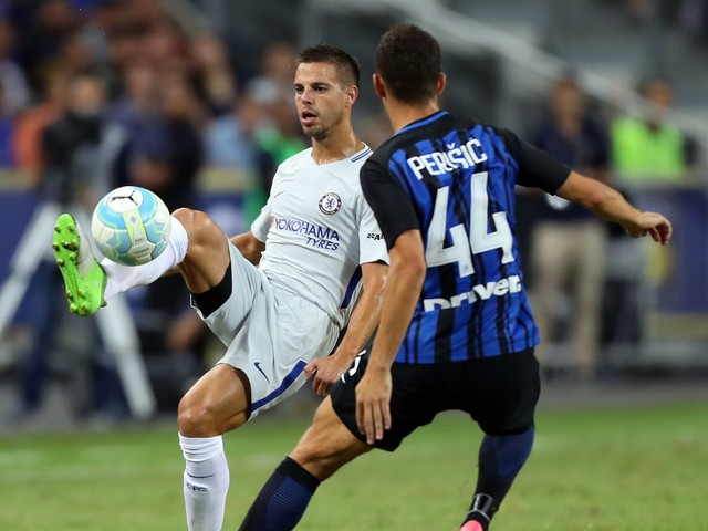 Vice-captain César Azpilicueta calls for new signings and for Chelsea veterans to step up