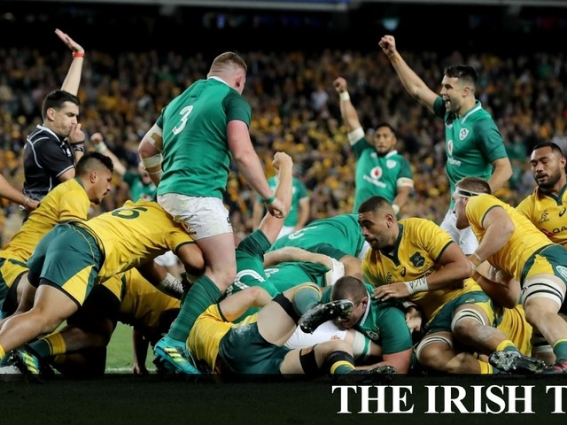 Summer tours next in line for postponement as rugby assesses options