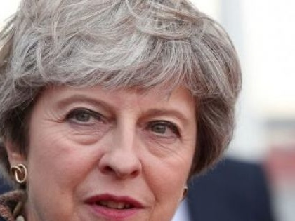 PM May: UK will spend whatever necessary to prepare for Brexit, including a no-deal scenario