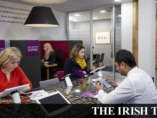 State on track for €2.99bn payday as AIB IPO prices