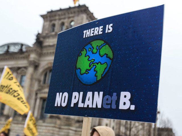 Instant Opinion: Earth Day 50 years on