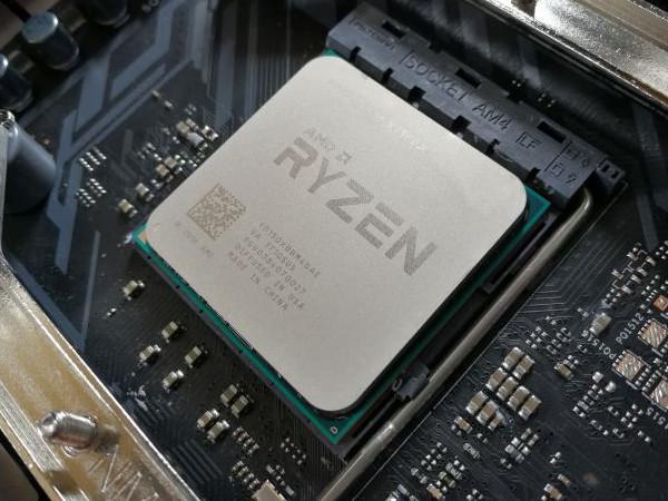 AMD Readies Ryzen 3 2200GE & Ryzen 5 2400GE APUs with Reduced TDP