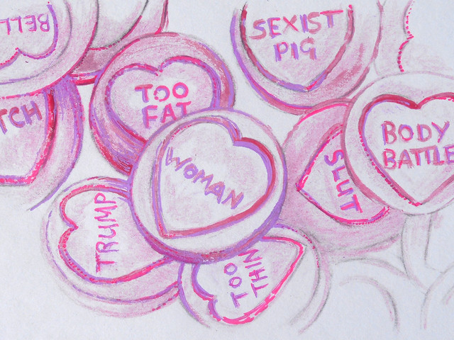 This Nasty Women Exhibition Is All Your Feminist Dreams Come True