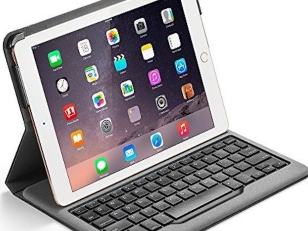 61% off Anker Keyboard Case for iPad Air 2 with 6-Month Battery - Deal Alert