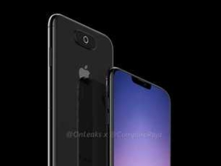 iPhone 11 release date, specs and price: New leak details Huawei-a-like triple camera setup