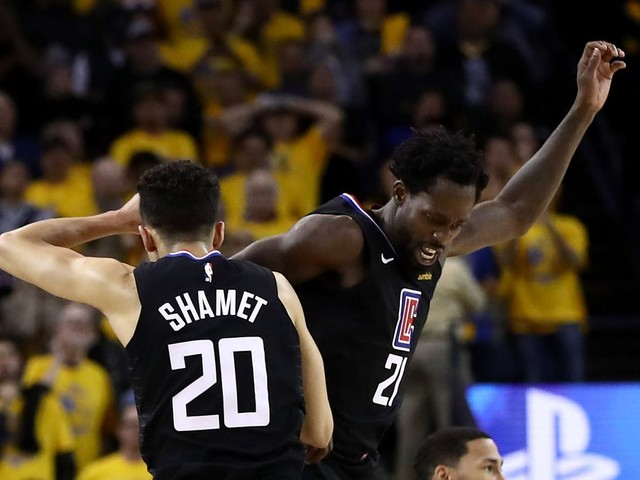 The 7 plays that defined the Clippers' incredible comeback
