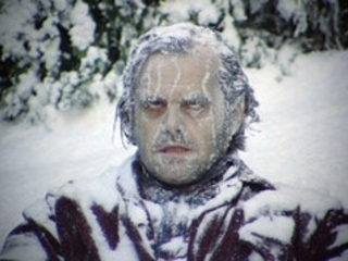 Friday Midday MAGAthread! - 01/05/2018 - How cold is it? It's so cold Michael froze her balls off Edition!