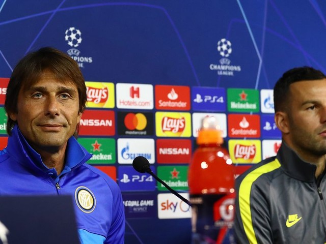 Inter vs Slavia Praha: Live Thread