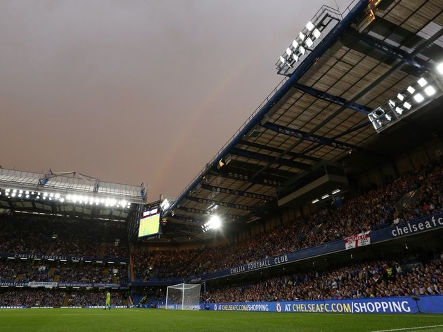 Fabregas on Chelsea's struggles this season and the fickle nature of football