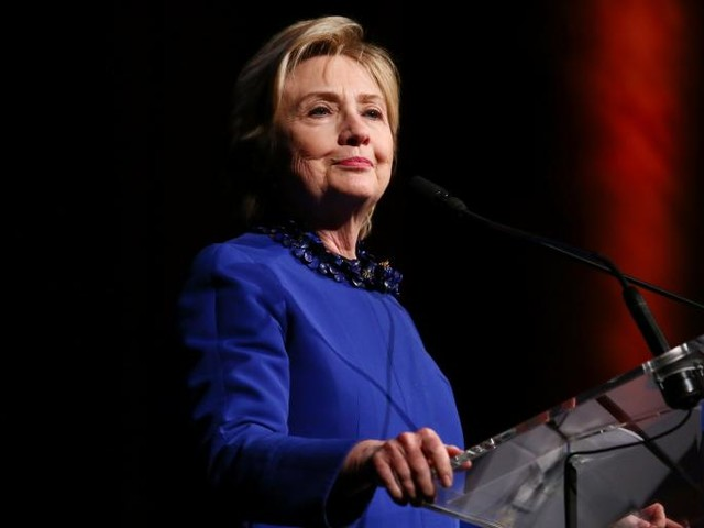 Hillary Clinton Says She Will Never Run for Office Again