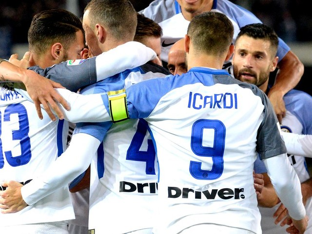 Inter Milan trudge to 2-1 win at Hellas Verona