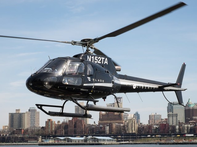 Ultra-wealthy New Yorkers are demanding quarantine supplies delivered by helicopter to The Hamptons