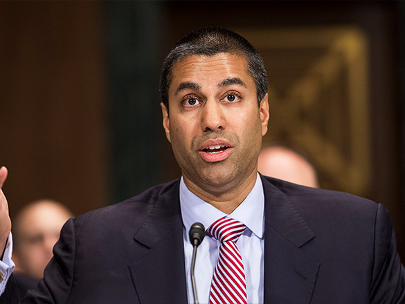 FCC can't revoke TV licenses, despite Trump threat