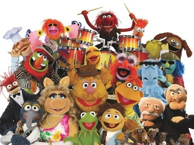 The Muppets announced 3 new tour dates
