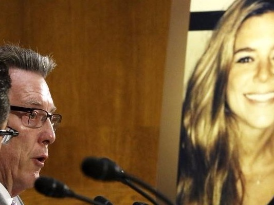 Kate Steinle's death at the hands of a Mexican national became a flashpoint in the immigration debate — here's the story behind her killing