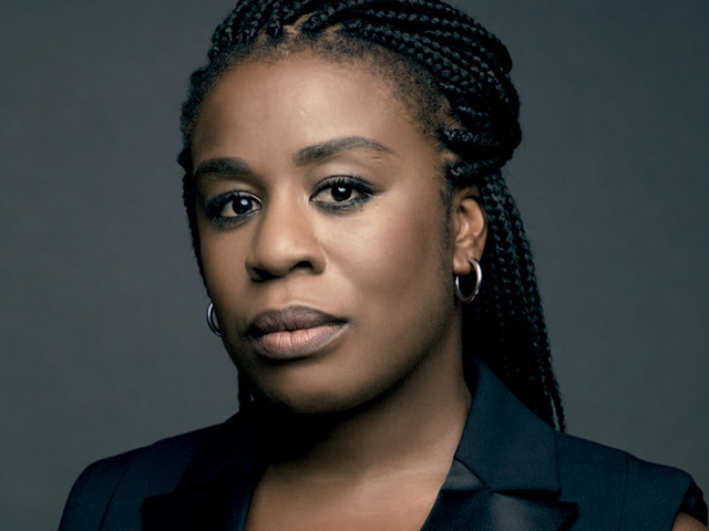 Uzo Aduba Partners With Stand Up to Cancer For New PSA
