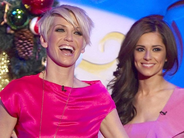 'My heart is heavy':Cheryl withdraws from Birmingham Pride after death of Sarah Harding