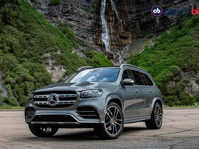 Mercedes-Benz GLS Review: The S-Class Of SUVs