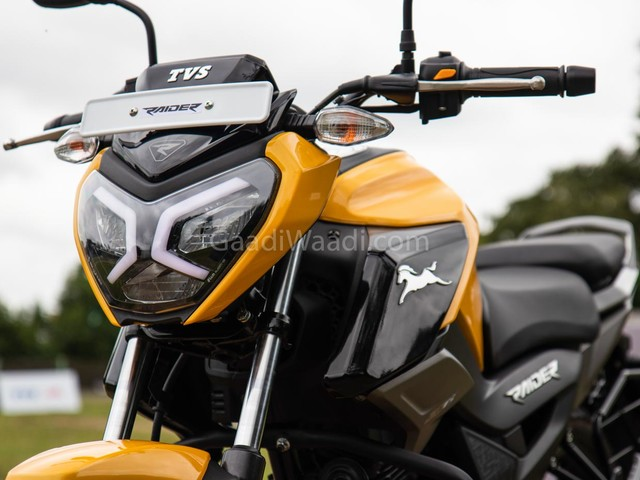 2021 TVS Raider 125 Detailed First Ride Review – Video