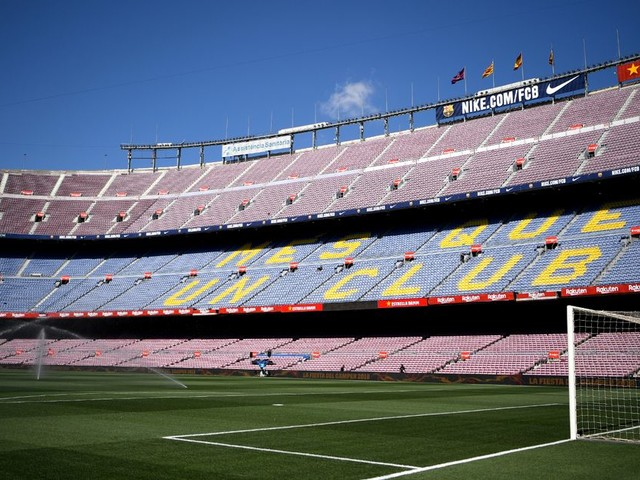 Barcelona vs Boca Juniors LIVE score and goal updates from the Joan Gamper Trophy