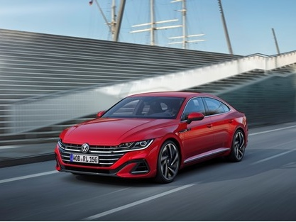 VW Arteon eHybrid now available: prices, specs and CO2 emissions