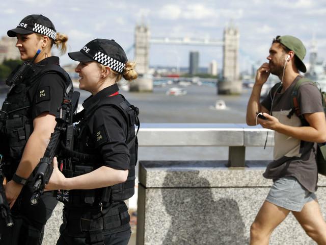 Terrorists planning 'another 9/11', US intelligence head warns