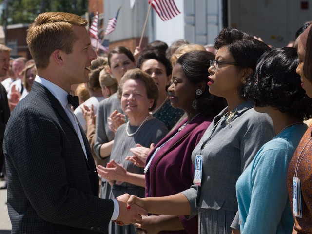 Hidden Figures' Heroine Helped Bring Apollo 13 Back to Earth. So Why Isn't She in Apollo 13?