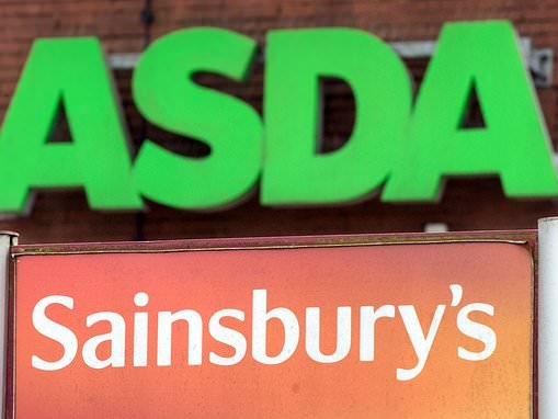 Sainsbury's - Asda merger to be investigated for a further two months