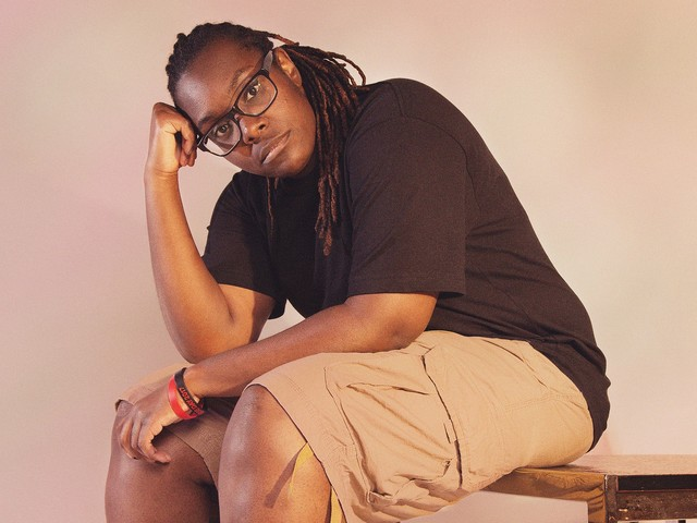 A new Jlin album is on its way