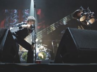 The Stone Roses: Leeds, First Direct Arena – live review