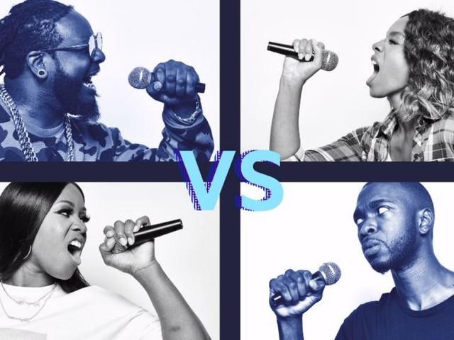 Lip Sync Battle: BET Hip Hop Awards Special