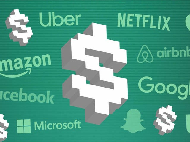 SALARY COMPARISON: What top companies like Apple, Nike, PwC, Walmart, Spotify, and more pay their staff