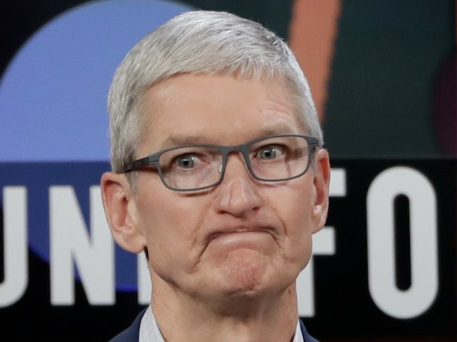 Here's why Apple's upcoming streaming video service won't rescue it from plunging iPhone sales (AAPL)