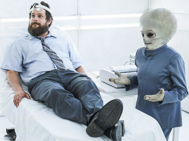 TBS Renews People of Earth, Wrecked and The Guest Book
