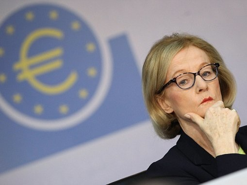 DAILY BRIEFING: Eurozone lenders 'in denial' about loans