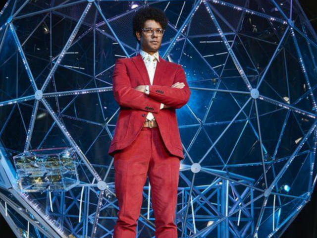 The Crystal Maze returns to Channel 4