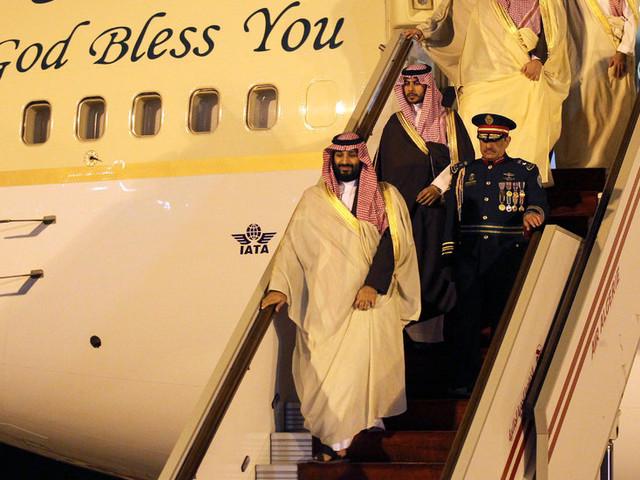 Intercepts Solidify C.I.A. Assessment That Saudi Prince Ordered Khashoggi Killing - New York Times