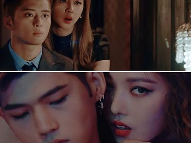 KARD Showcase Their Dark, Lustful Sides for 'You in Me': Watch