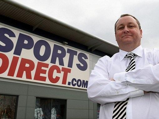 Sports Direct in disarray as overhaul of board overshadowed by U-turn on plan to buy Debenhams
