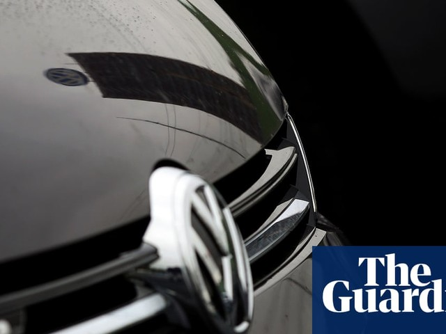 VW's aftersales service fails over a faulty new car