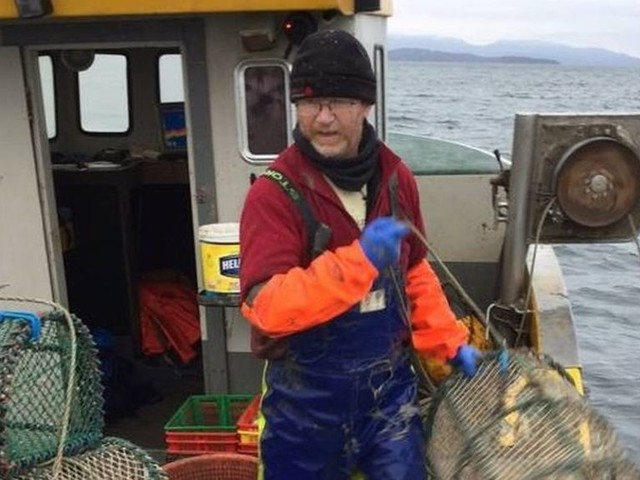 Searches due to resume for missing Applecross fisherman