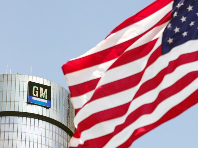 Morgan Stanley has a wild plan for how GM could unlock stockholder value (GM, TSLA, FCAU, RACE, F)