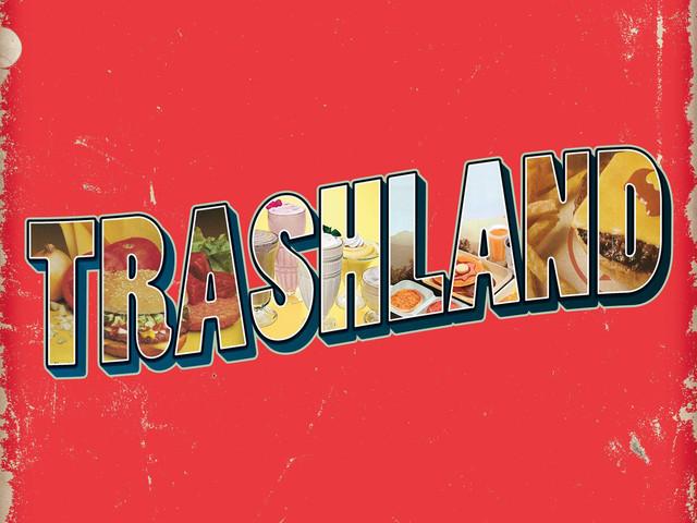 Unqualified Nurse Band: Trashland – album review