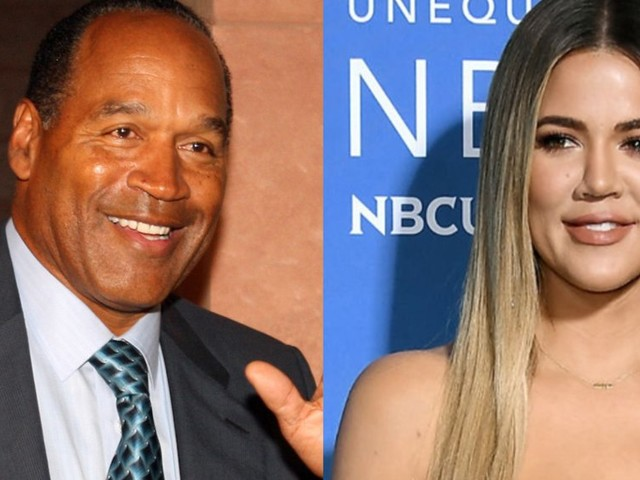 O.J. Simpson denied 'bogus' and 'tasteless' rumours that he's Khloe Kardashian's dad in a Father's Day post on Twitter
