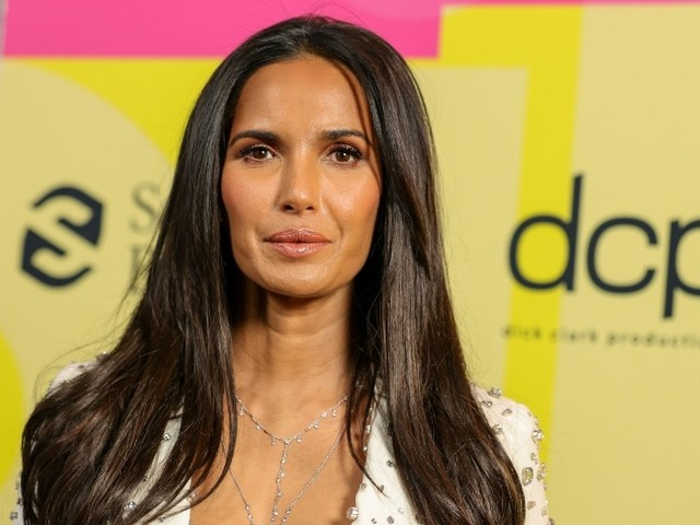 'Top Chef' Host Padma Lakshmi Defends Houston Setting Amid Outcry Over Texas Abortion Law
