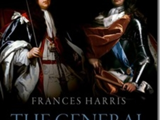 The General in Winter – by Frances Harris